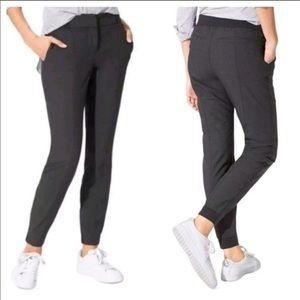 [Athleta] NWT Work It City Casual Pants- Size14